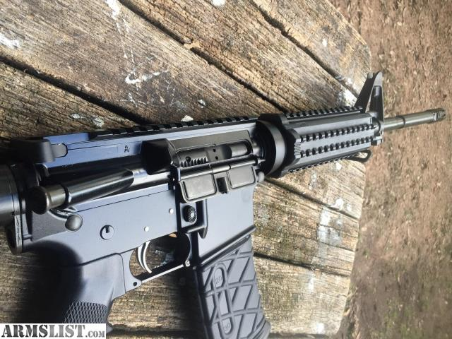 Armslist For Sale Trade Moores Machine Ar15