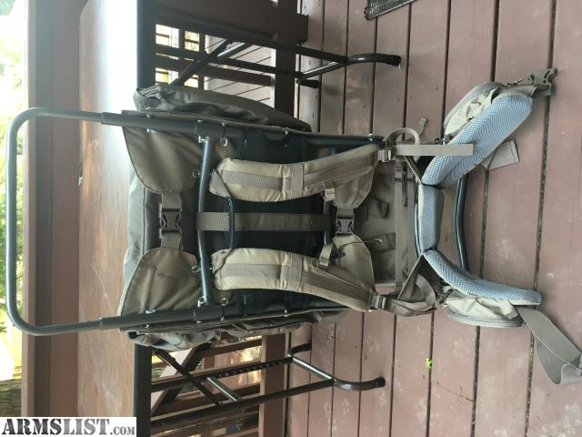 ARMSLIST - For Sale: ALPS OutdoorZ Commander Freighter Frame Plus ...