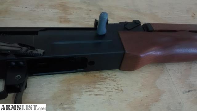 Armslist For Sale Century Arms V39v2 Milled