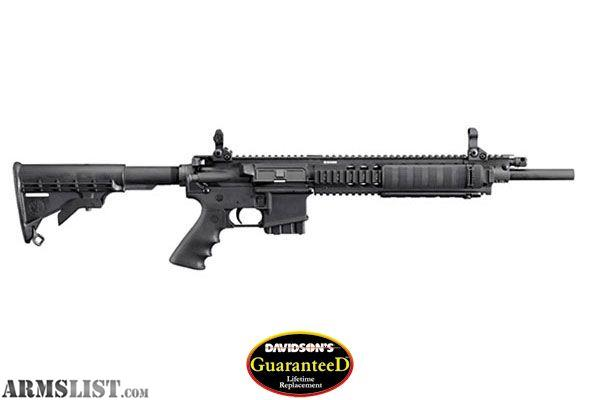 Armslist For Sale Ruger Sr556 223 556 New Best Ar15