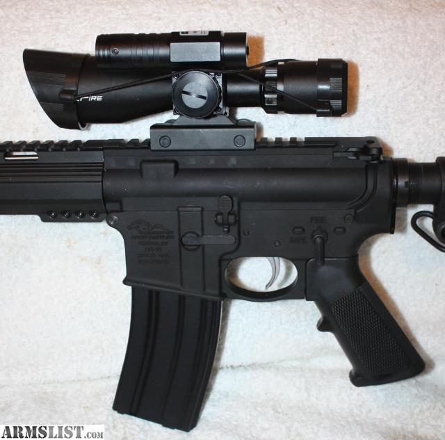 Chrome Ar 15 Images - Reverse Search