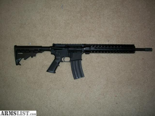 Armslist For Sale Anderson Ar 15