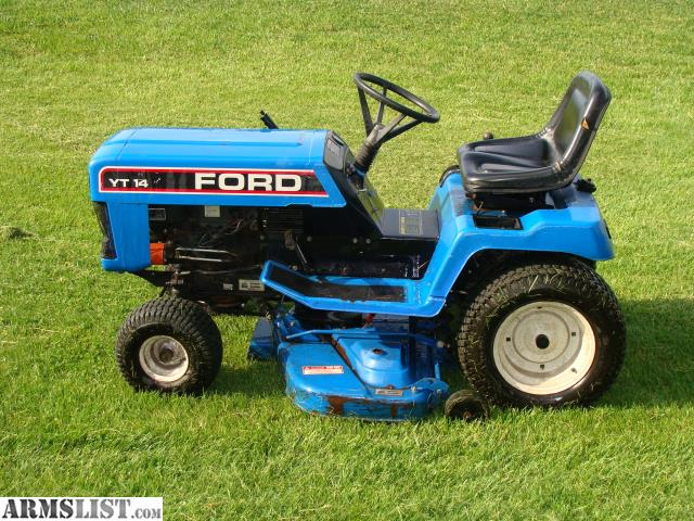 Ford lawn garden tractor related keywords suggestions for Ford garden tractor