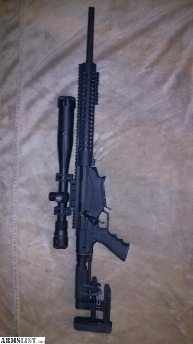 rpr rifle