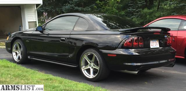 Armslist For Sale 96 Mustang Gt