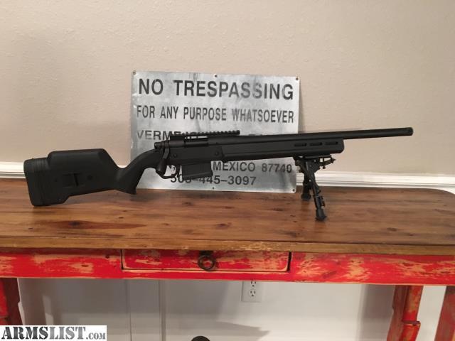100+ Magpul Remington 700 Sps Tactical Threaded Barrel