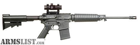 XM-15 Standard | Bushmaster