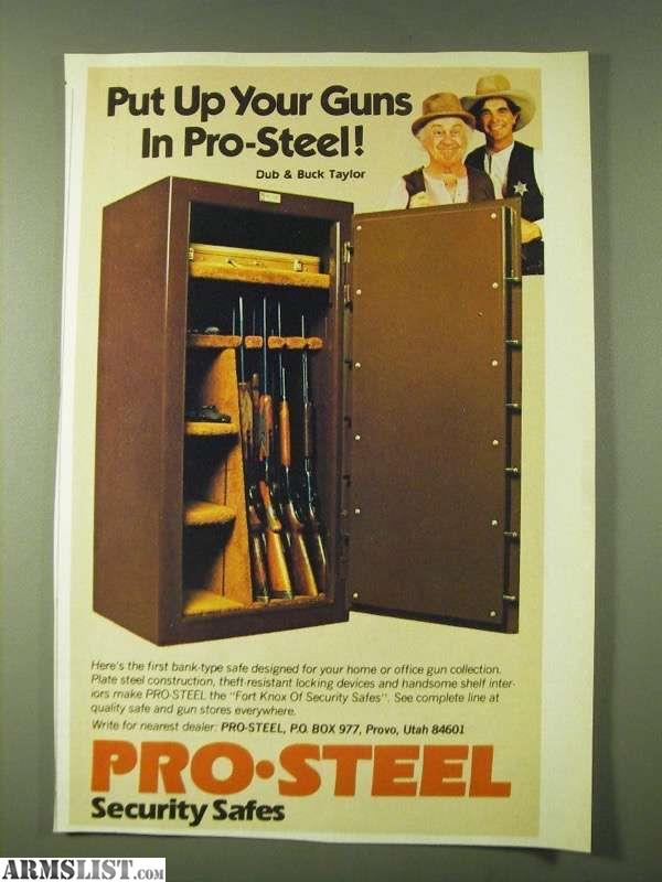 Armslist Want To Buy Wanted Browning Pro Steel Gun Safe