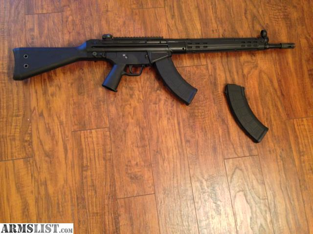 Armslist for saletrade ptr 32 gen 2 hk clone uses ak magazines ptr 32 gen 2 publicscrutiny Images