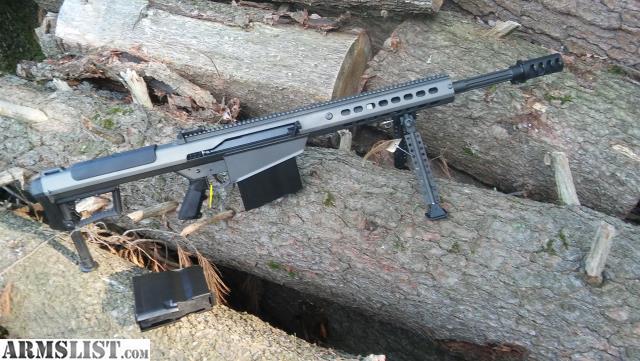 100+ Barrett M107 Parts – yasminroohi