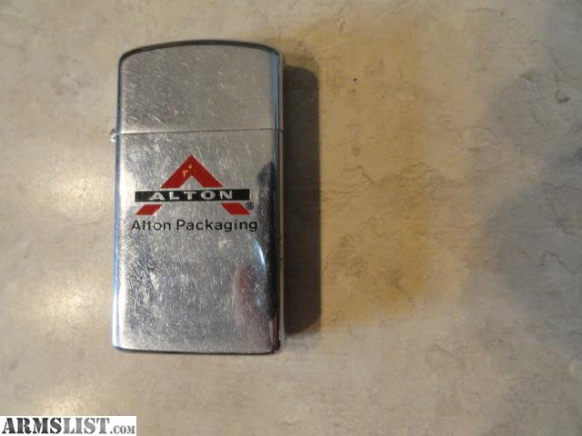 Vintage Zippo Lighters For Sale 81