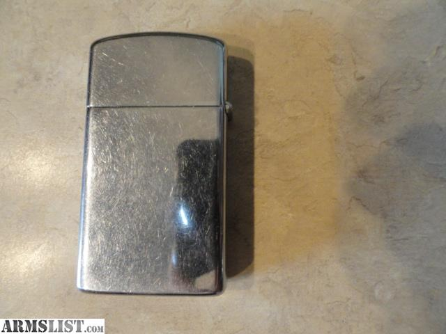 Vintage Zippo Lighters For Sale 114
