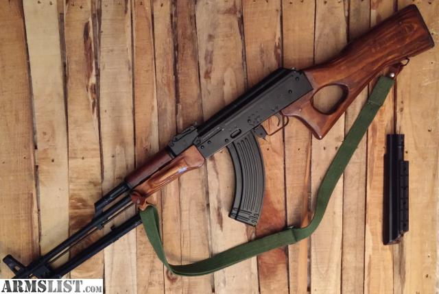 Armslist for saletrade ak47 egyptian maadi rpm rare egyptian maadi rpm in 762x39mm by acc intrac not the mixed chinese parts kit built in egypt with russian tooling very high quality ak47 altavistaventures Image collections