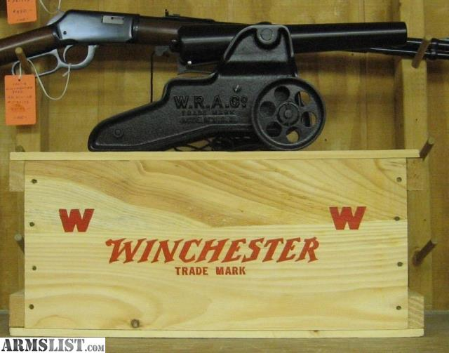 Armslist For Sale Trade Winchester 10ga Signal Cannon Patent