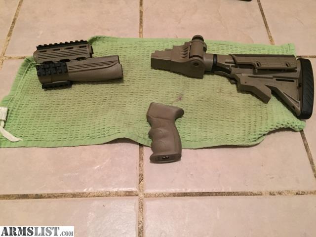 Armslist For Sale Ati Ak47 Furniture