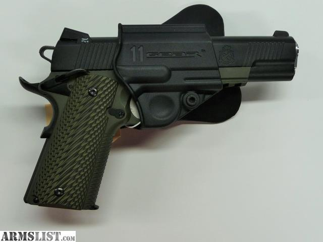 Armslist For Sale Springfield 1911 Mc Operator Px9110 Mlp