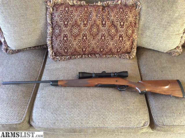 Armslist For Sale Remington 700 Mountain Rifle Wood Stock