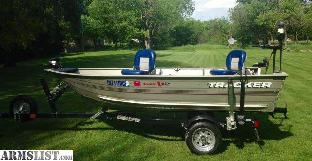 Armslist for sale nice fishing boat for Nice fishing boats