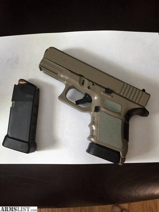 Armslist For Sale Glock 30