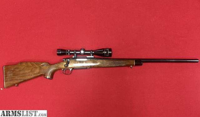 Armslist For Sale Remington 700 Bdl 223 Heavy Barrel W