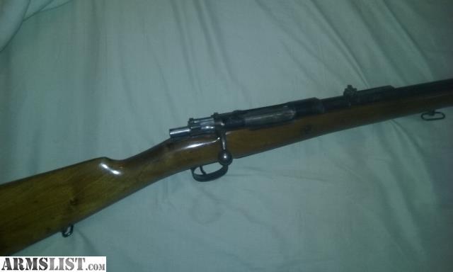 Mauser Rifle Crest Identification – Home Exsplore
