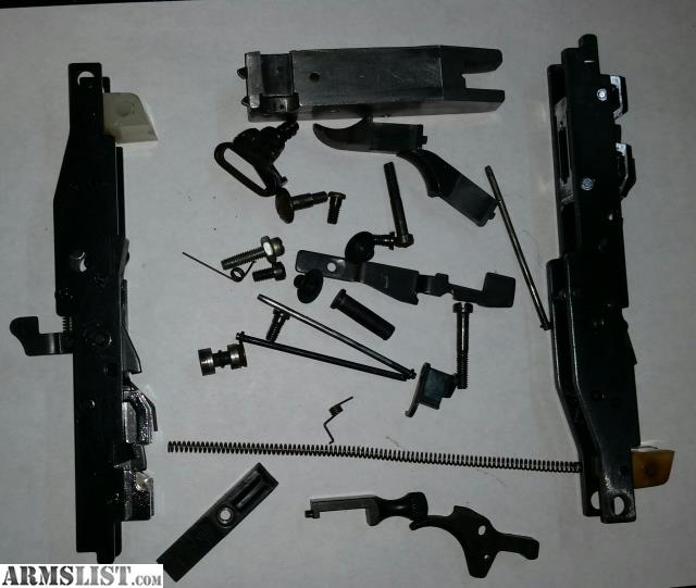 ARMSLIST  For Sale  Marlin    Model       60       Gun       Parts