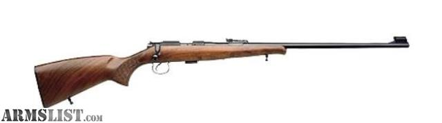 Armslist for sale cz 455 training rifle 22lr