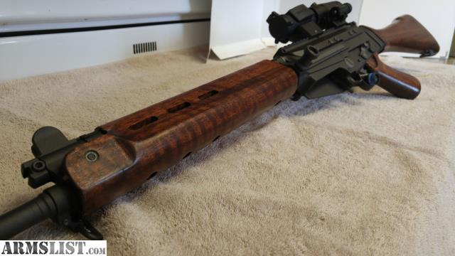 Fn Fal Wood Stock Related Keywords & Suggestions - Fn Fal