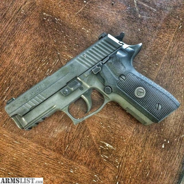 For Sale Trade Sig Sauer P229 9mm Tacpac With: For Sale/Trade: Sig Sauer P229 Legion