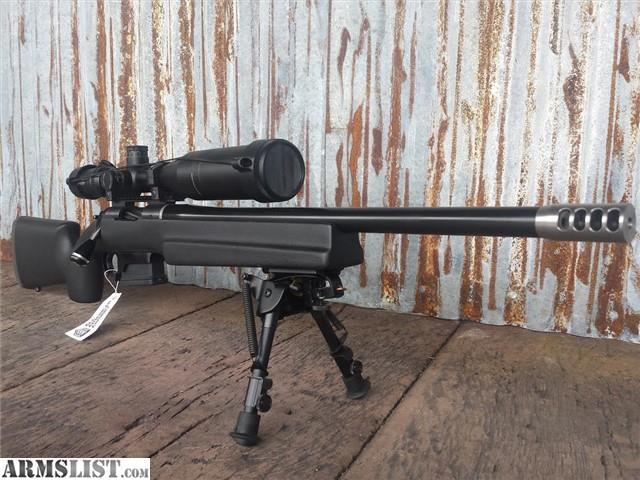 Custom Remington 700 Bolt Assemblies : Armslist for sale remington rem bolt action