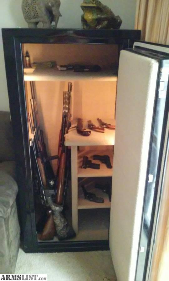 Armslist For Sale Treadlock Gun Safe