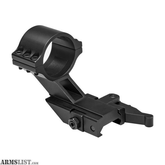 ARMSLIST - For Sale: 30mm Cantilever Scope Mount W/Quick ...