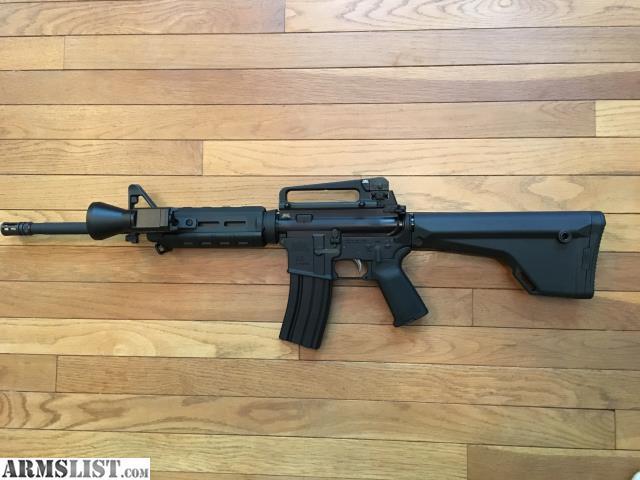 armslist for sale psa ar15 streamlight primary arms. Black Bedroom Furniture Sets. Home Design Ideas