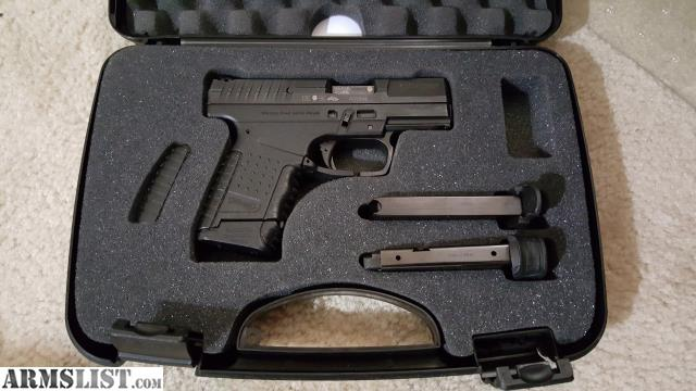 armslist for sale walther pps m1 9mm in very good condition