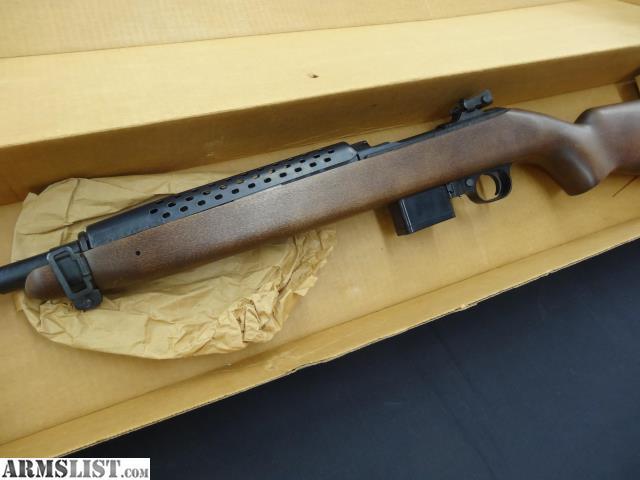 armslist for sale universal m1 30cal carbine rifle never shot