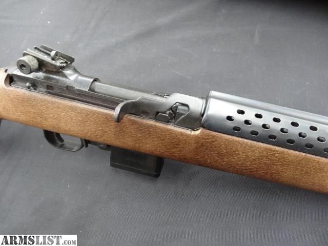 Universal M Cal Carbine Rif on M1 30 Carbine Accessories