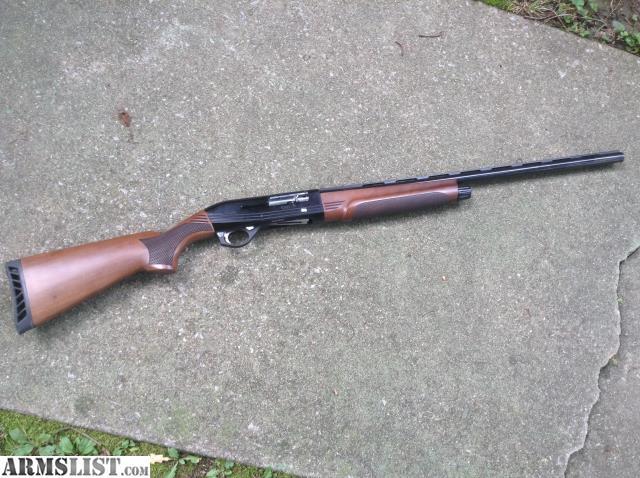 ARMSLIST - For Sale/Trade: Hatfield semi auto 12 gauge shotgun