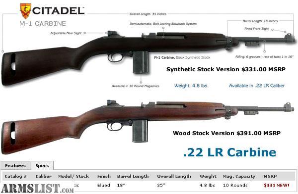 Auto ordnance m1 carbine magazine 12