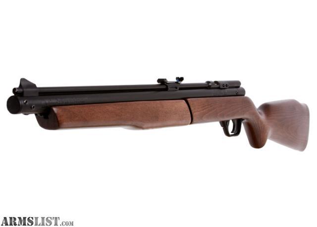 Sheridan Blue Streak Air Rifle 96