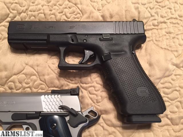 Armslist for trade glock 43 - Armslist For Trade Glock 31 Gen 4 357