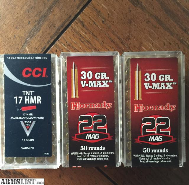 Armslist for sale trade 22 mag ammo