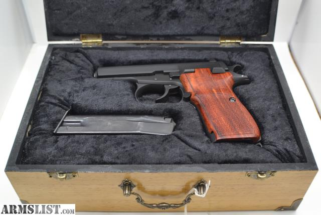 Armslist For Saletrade Parkerized Cz82 W Rosewood Grips And