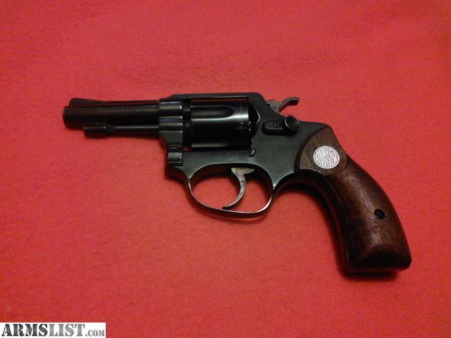 ARMSLIST - For Sale/Trade: Revolver,nikon scope