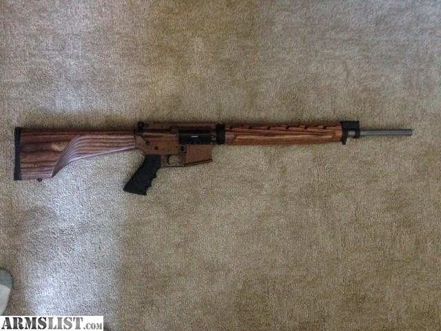 Armslist For Sale Trade Windham Wood Ar15
