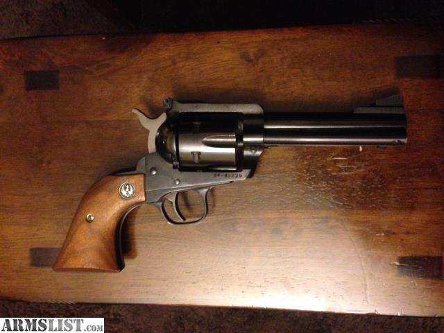 ruger blackhawk 357 for sale on
