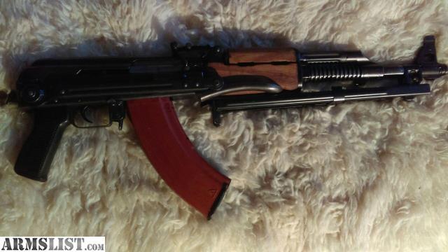 Armslist For Sale Milled Yugo Ak47 Battlefield Pickup - Www