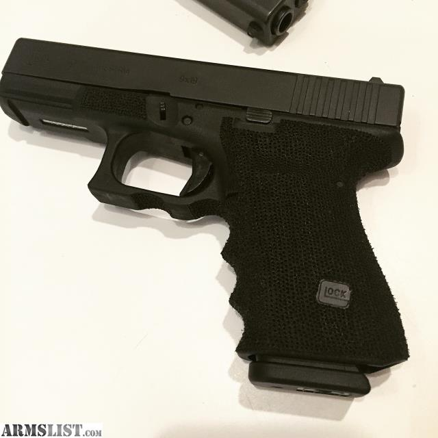 armslist for sale affordable glock polymer frame work 50 100. Black Bedroom Furniture Sets. Home Design Ideas