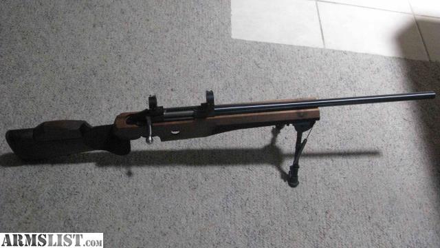 Armslist for sale tikka m595 master sporter 223
