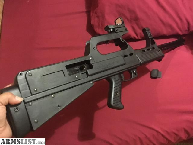 marlin model 60 bullpup stocks for sale