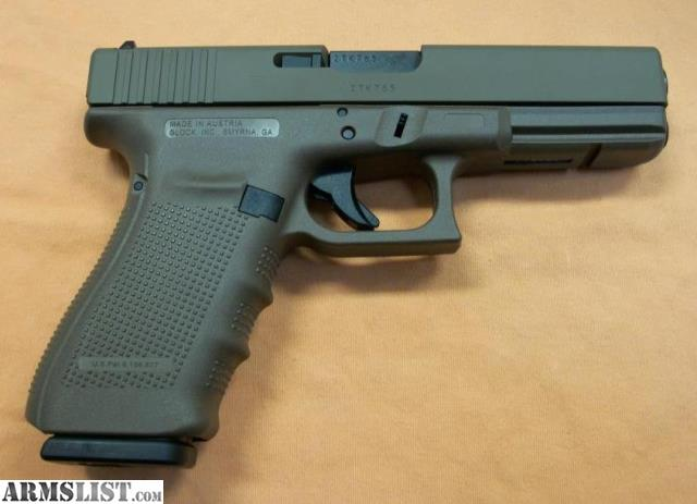 Armslist For Sale Glock 20 10mm
